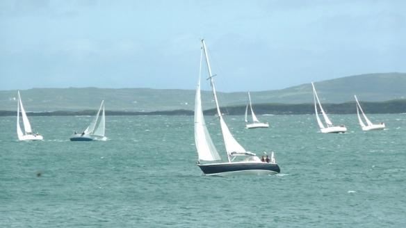 Sailing - Beacon Initiative