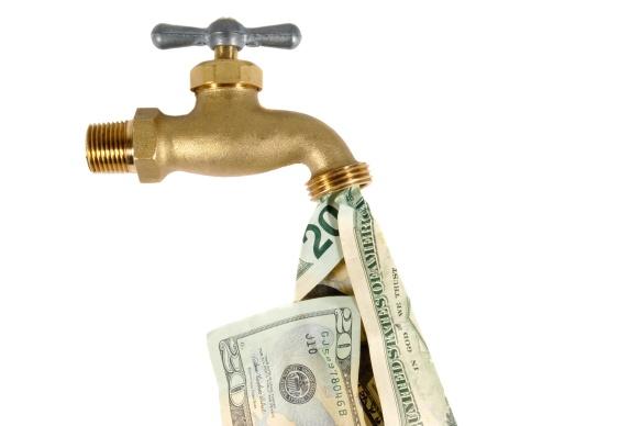 Cash Flow - Beacon Initiative
