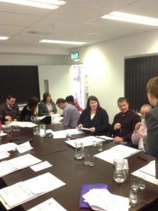 Millstreet Retailers Workshop Session